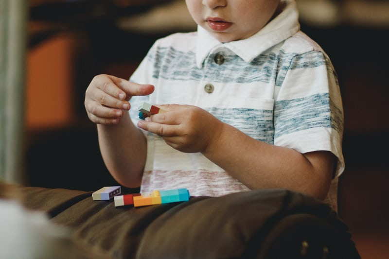 child with autism guardianship