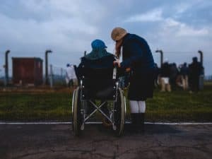 Long-term care is not equal in all states.