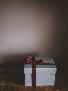 Gifting assets can benefit your estate plan.