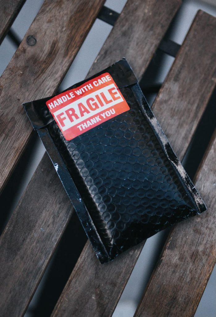 Fragile beneficiaries