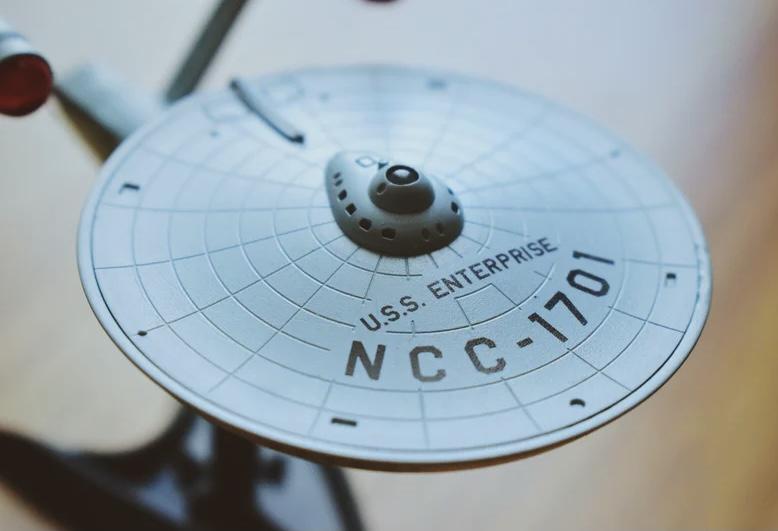 Star Trek Actress Nichelle Nichols