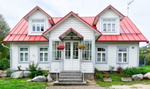 Real estate investments should be included in your estate plan.