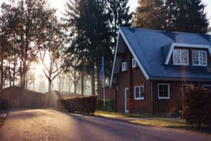 Reverse mortgages can provide needed income.