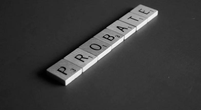 Purpose of probate