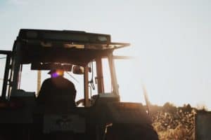 Family farms require estate planning for business succession.