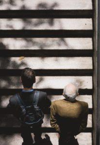 Help your parents plan for retirement.