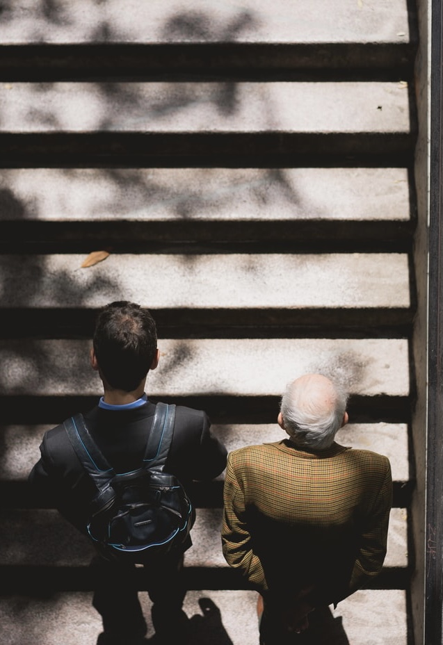 Helping parents plan for retirement