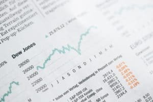 Stock market performance will influence estate planning.