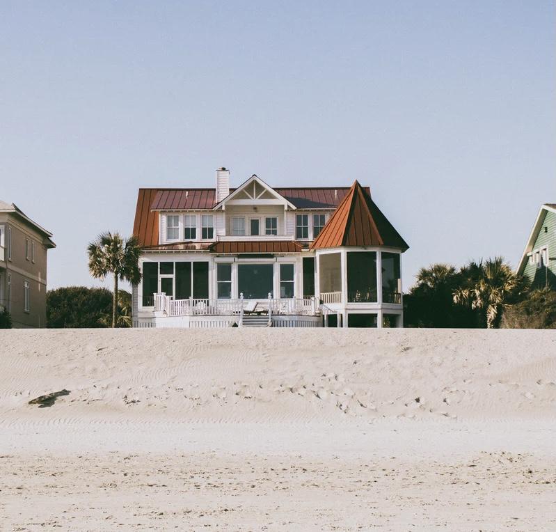 Vacation property
