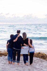 A family LLC can decrease your taxable estate.