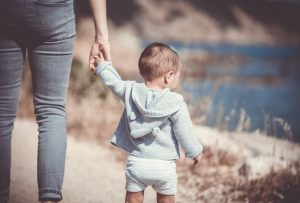 Estate planning for young families is essential to protect children.