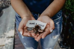 Leaving money to charity can bless others for years to come.
