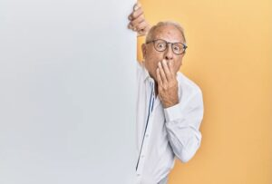 Mistakes in planning for retirement
