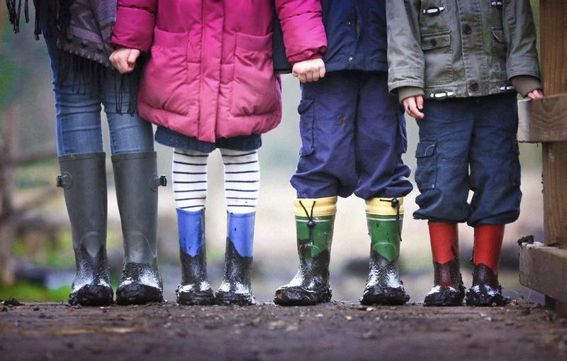 Pot trust for minor children