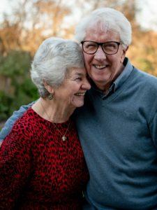deceased husband's social security